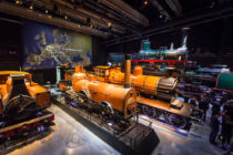 TRAIN-WORLD